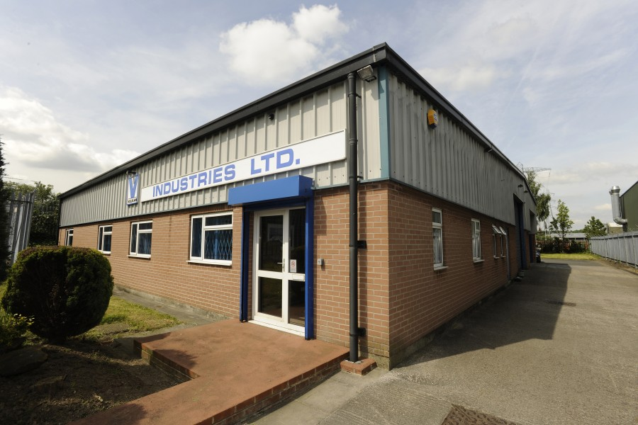 Vulcan Industries Ltd.