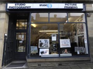 Shop front 72